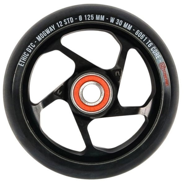 Lucky Lunar Hollow Wheel 110 Super Nova